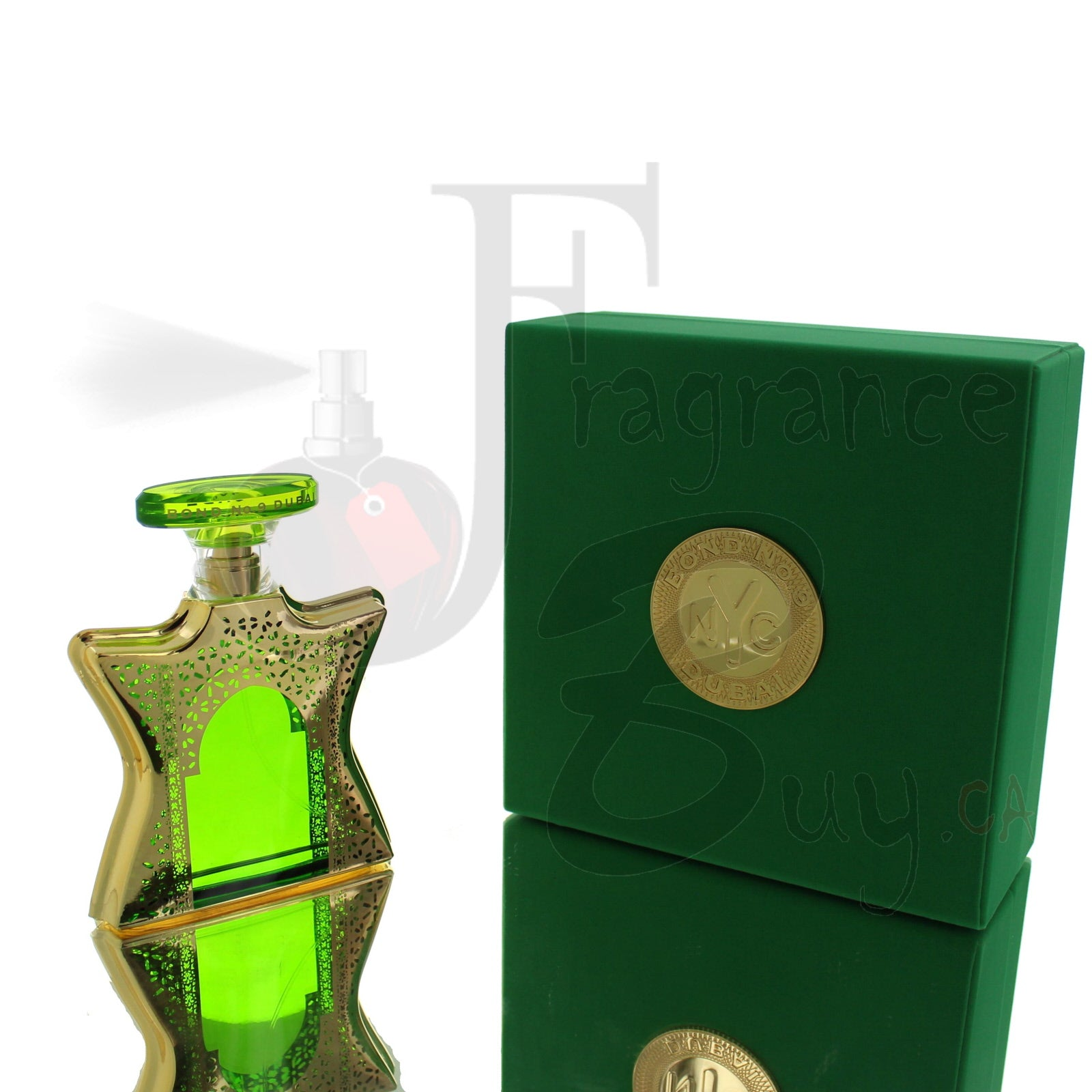 Bond # 9 Dubai Jade For Man/Woman