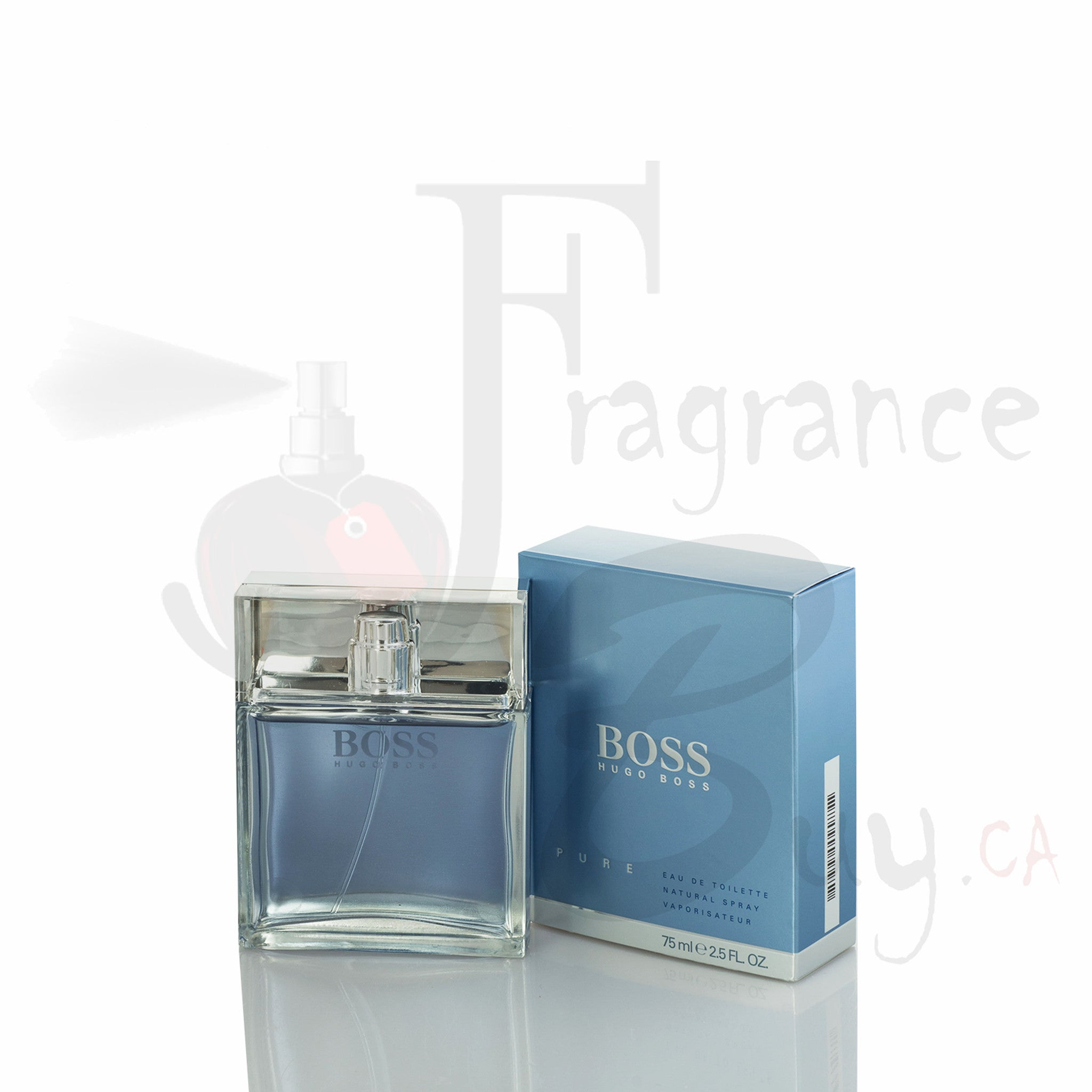 Hugo Boss Pure For Man