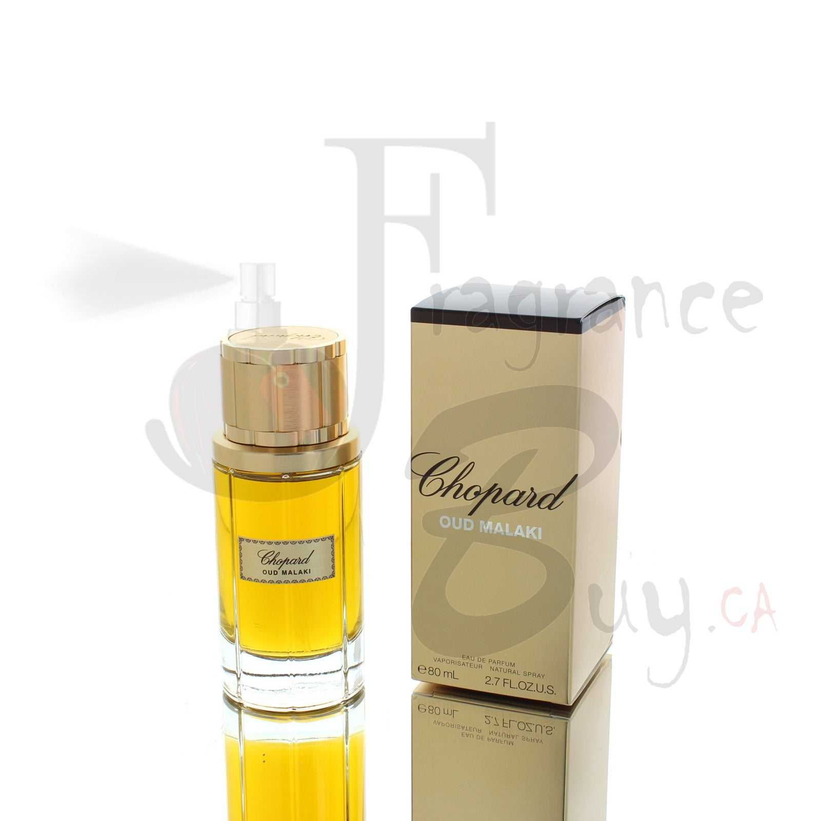 Chopard Oud Malaki For Man/Woman