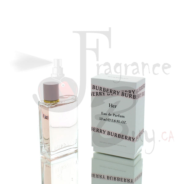 Burberry HER For Woman