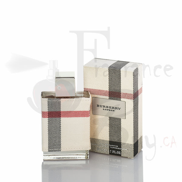 Burberry London (Fabric) For Woman