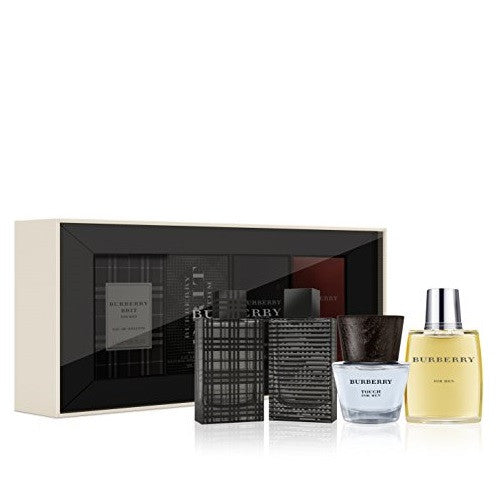 Burberry Miniature Pack For Man