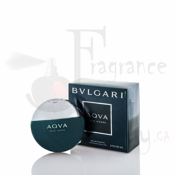 Bvlgari Aqua For Man