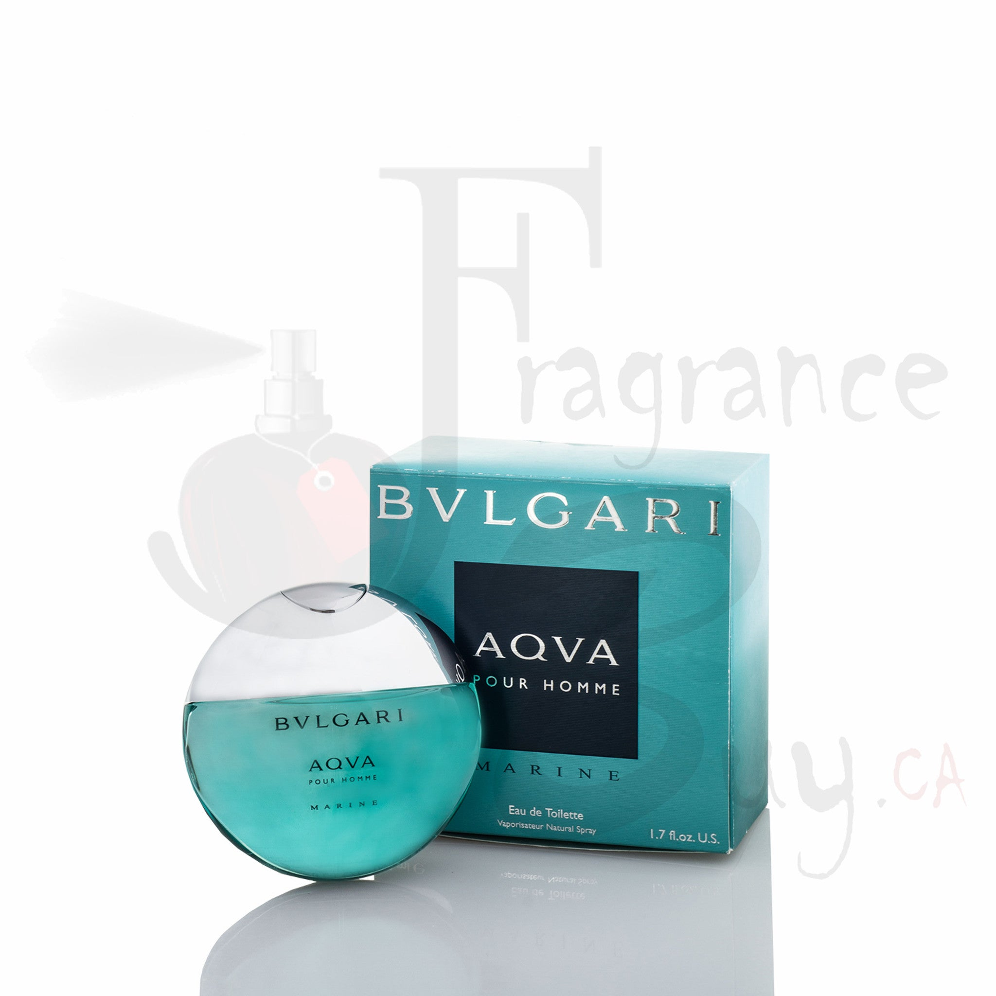Bvlgari Aqua Marine For Man