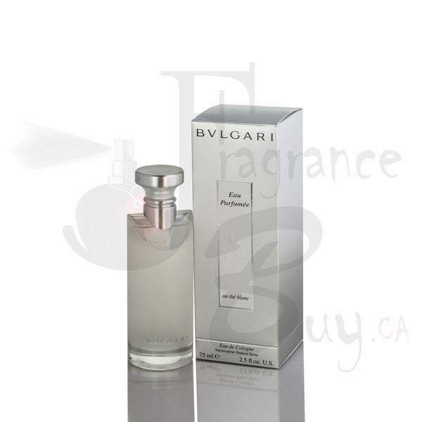 Bvlgari Au The Blanc For Woman