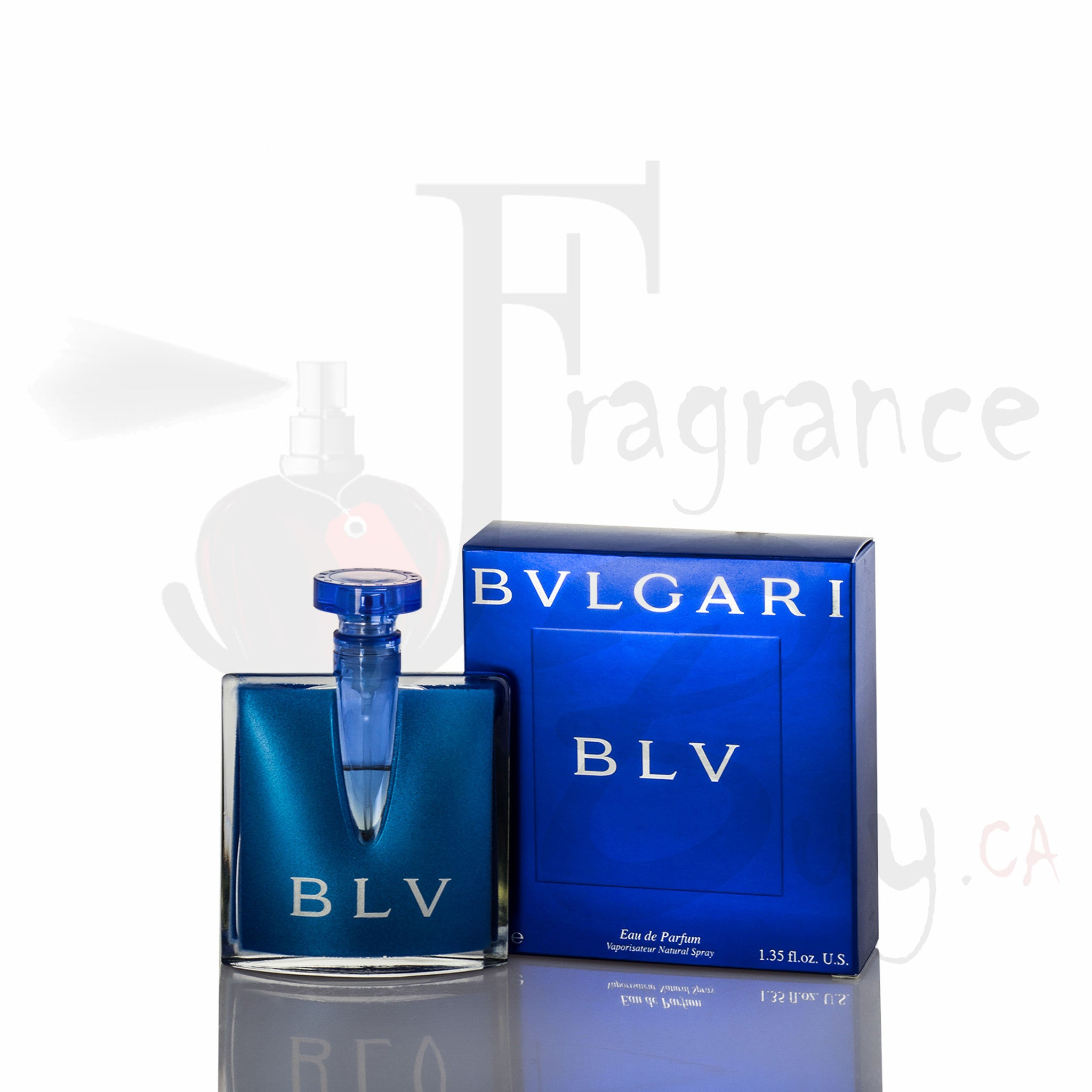 Bvlgari BLV For Woman