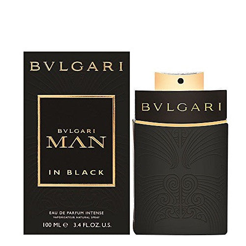 Bvlgari Man in Black (INTENSE) For Man