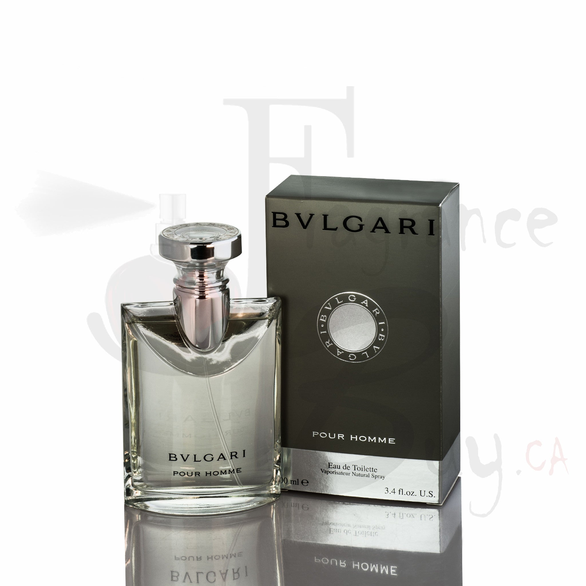 Bvlgari Pour Homme For Man