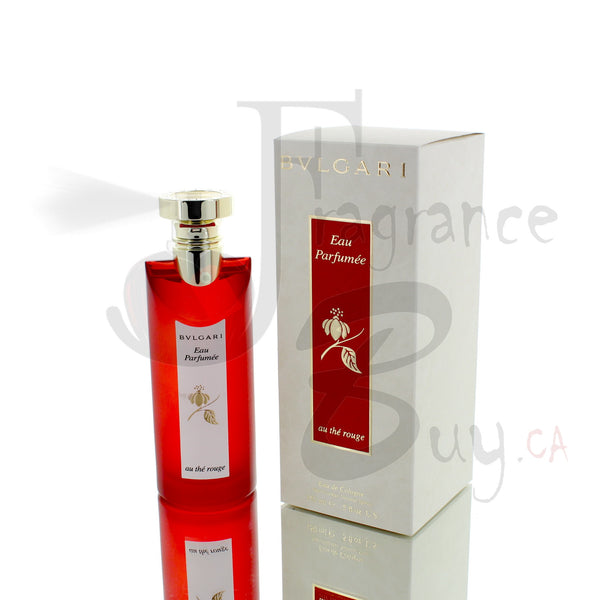 Bvlgari Eau Parfumee Au The Rouge For Man/Woman