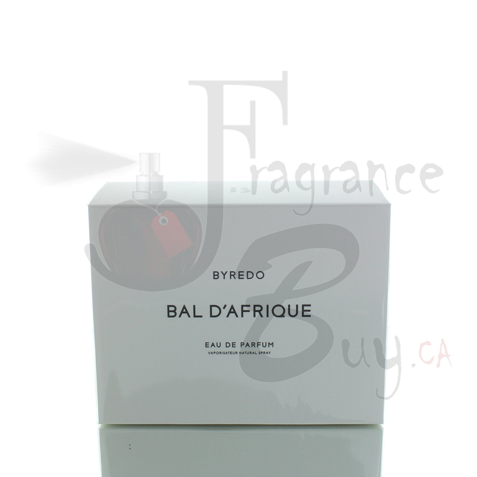 Byredo Bal d'Afrique For Man/Woman