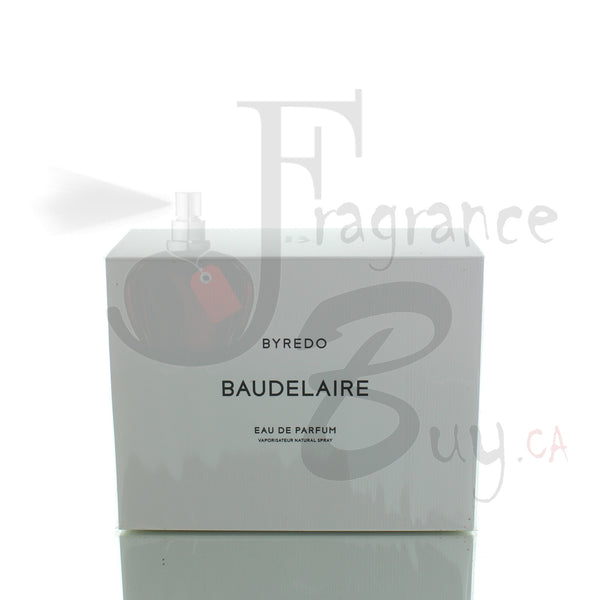 Byredo Baudelaire For Man/Woman
