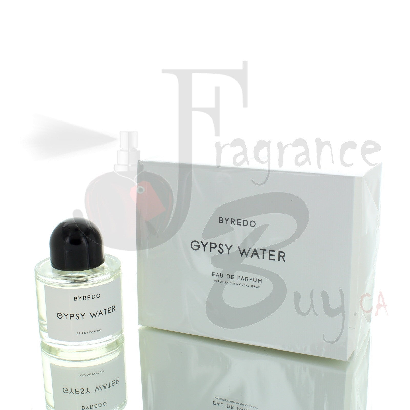Byredo Gypsy Water For Man/Woman