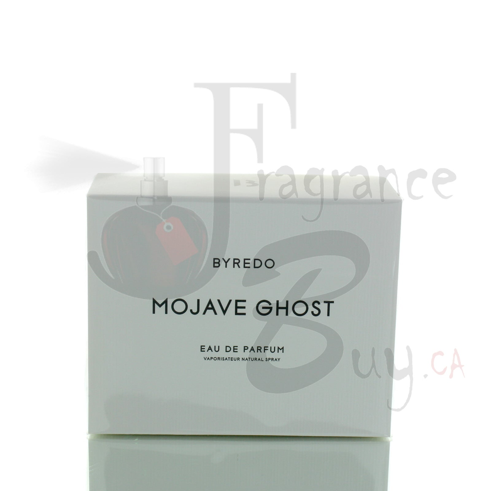 Byredo Mojave Ghost For Man/Woman