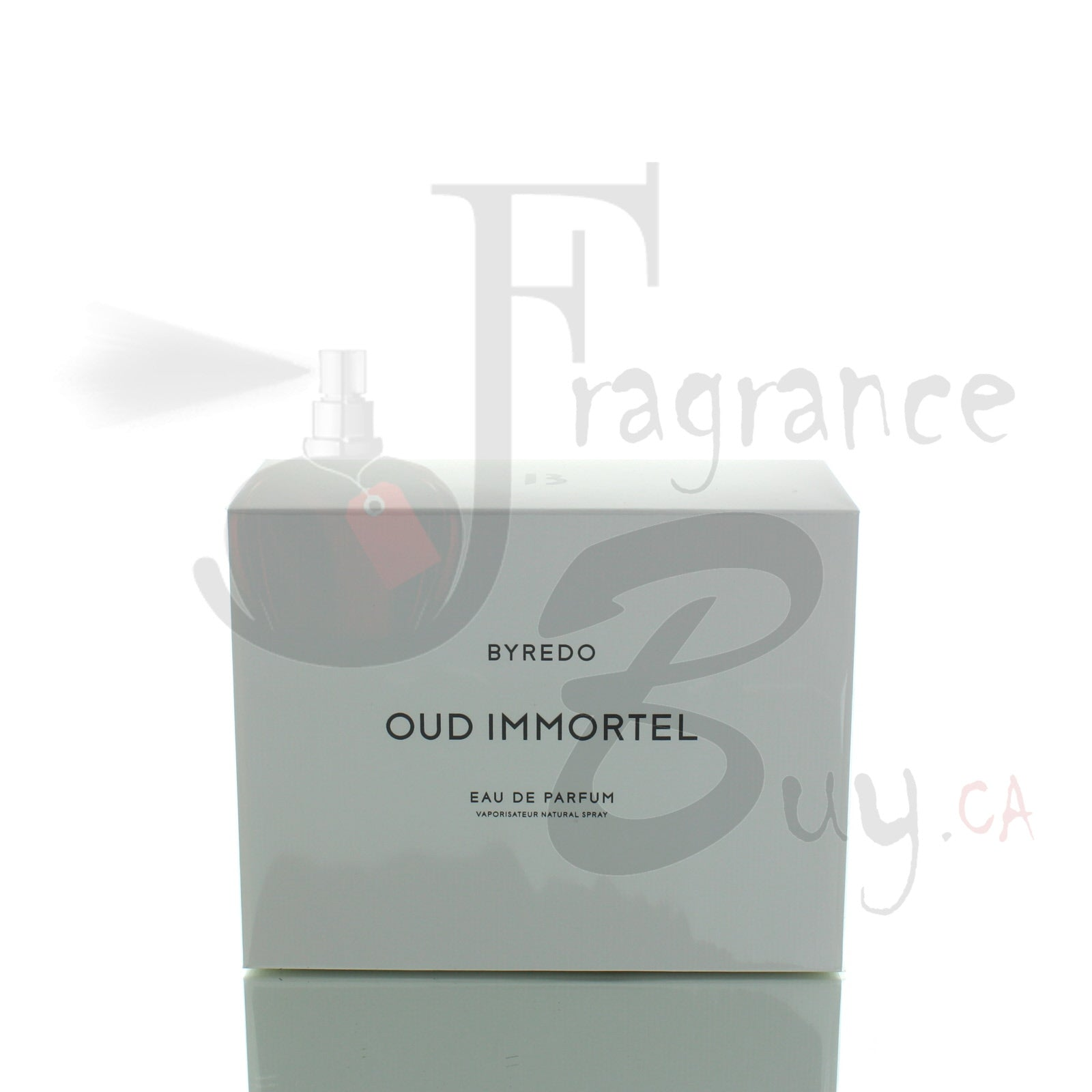 Byredo Oud Immortel For Man/Woman