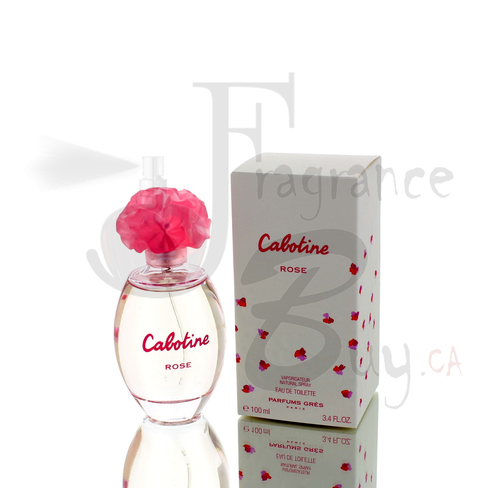 Gres Cabotine ROSE For Woman