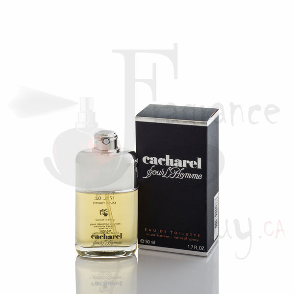 Cacharel Pour Homme For Man