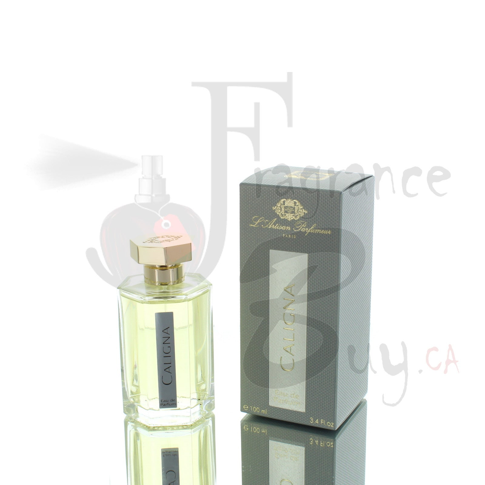 Caligna L'Artisan Parfumeur For Woman