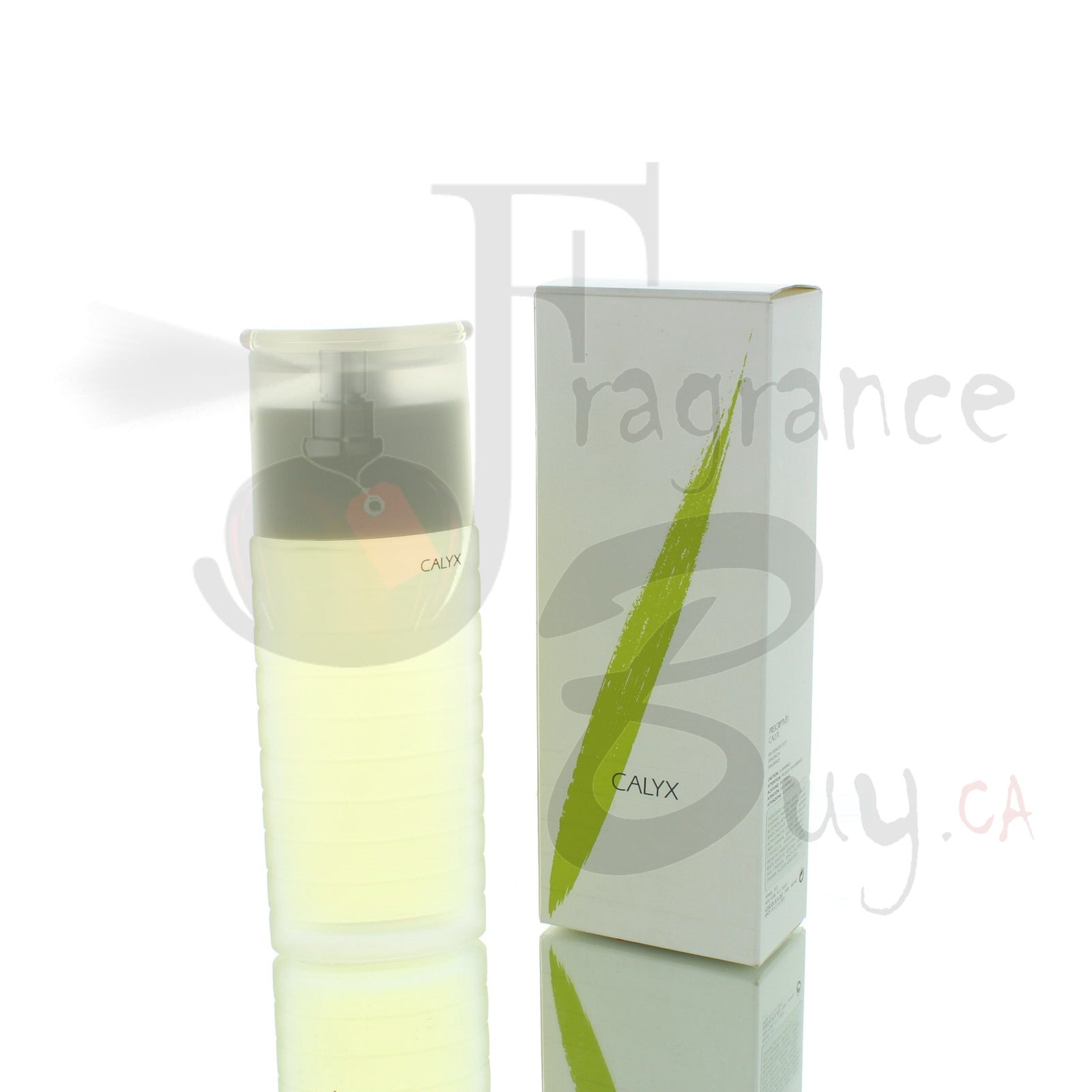 Calyx by Clinique For Woman