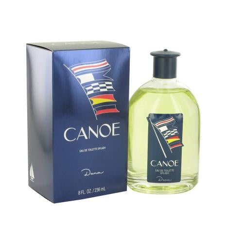 Canoe Man After Shave