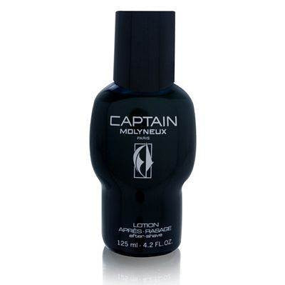 Captain Molyneux (Vintage) After Shave for Man