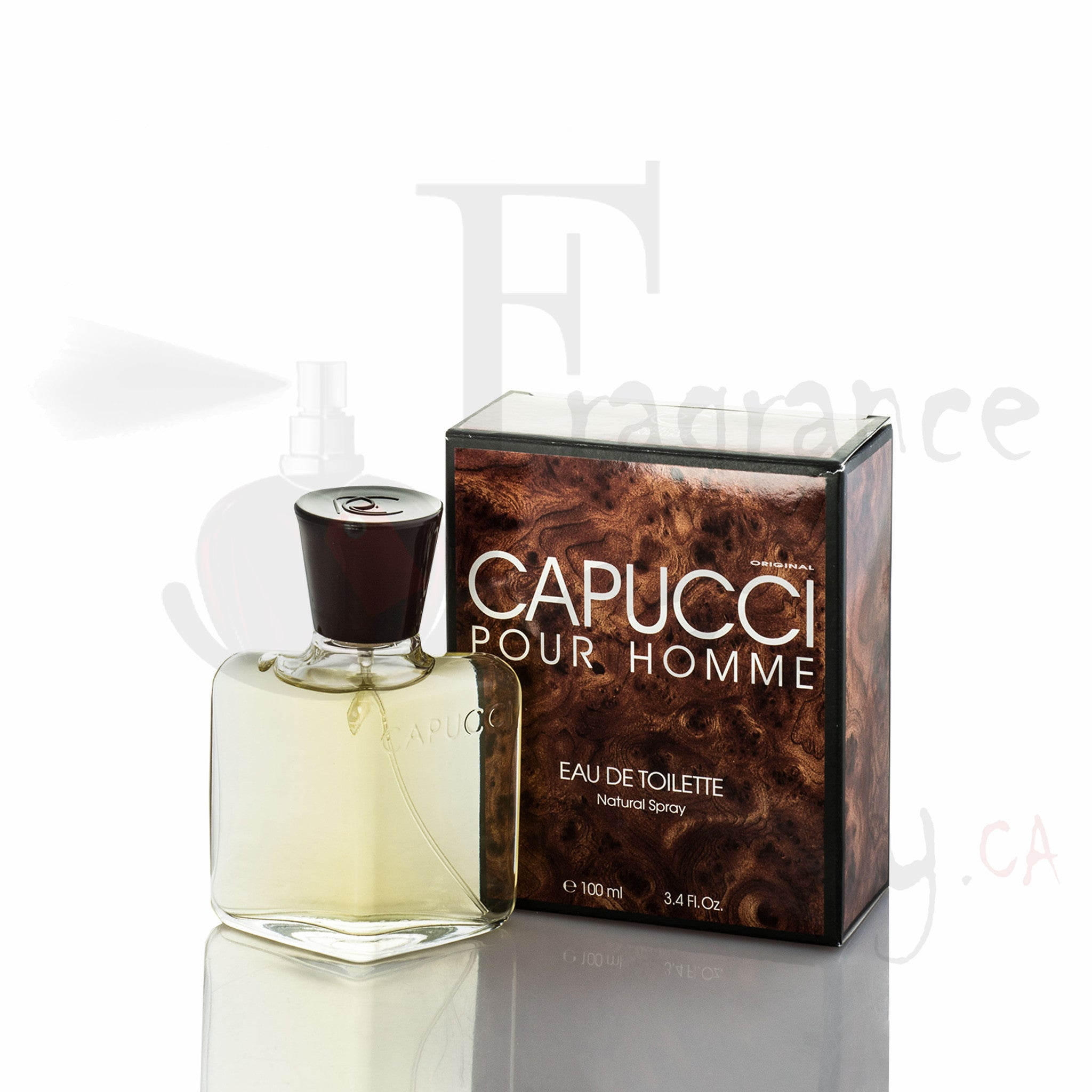 Capucci De Capucci For Man