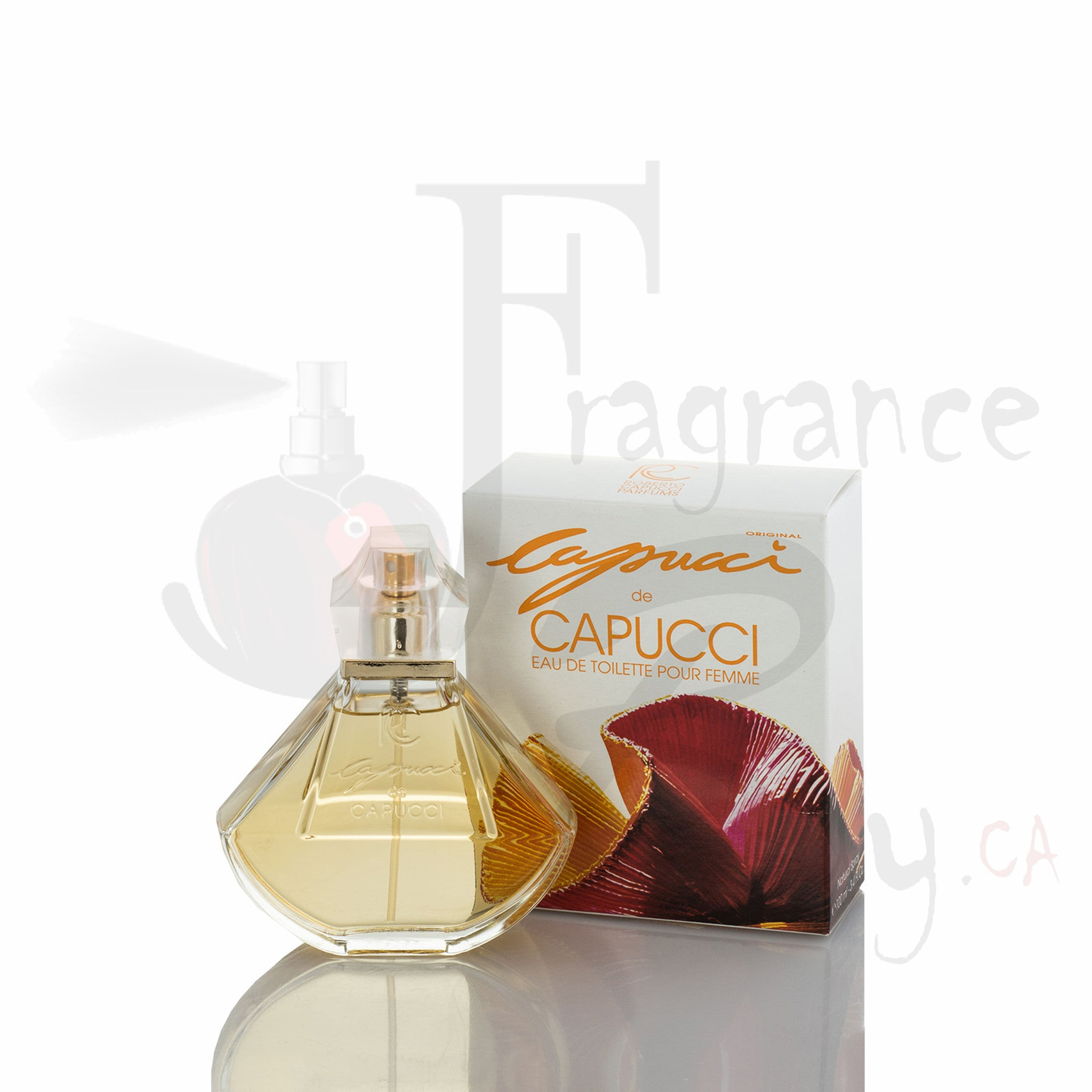 Capucci De Capucci For Woman