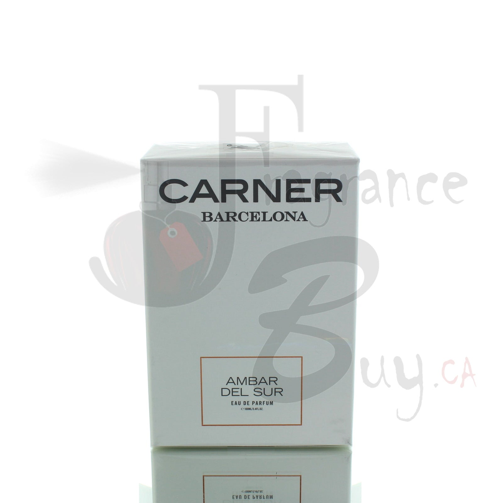 Carner Barcelona Amber Del Sur For Man/Woman