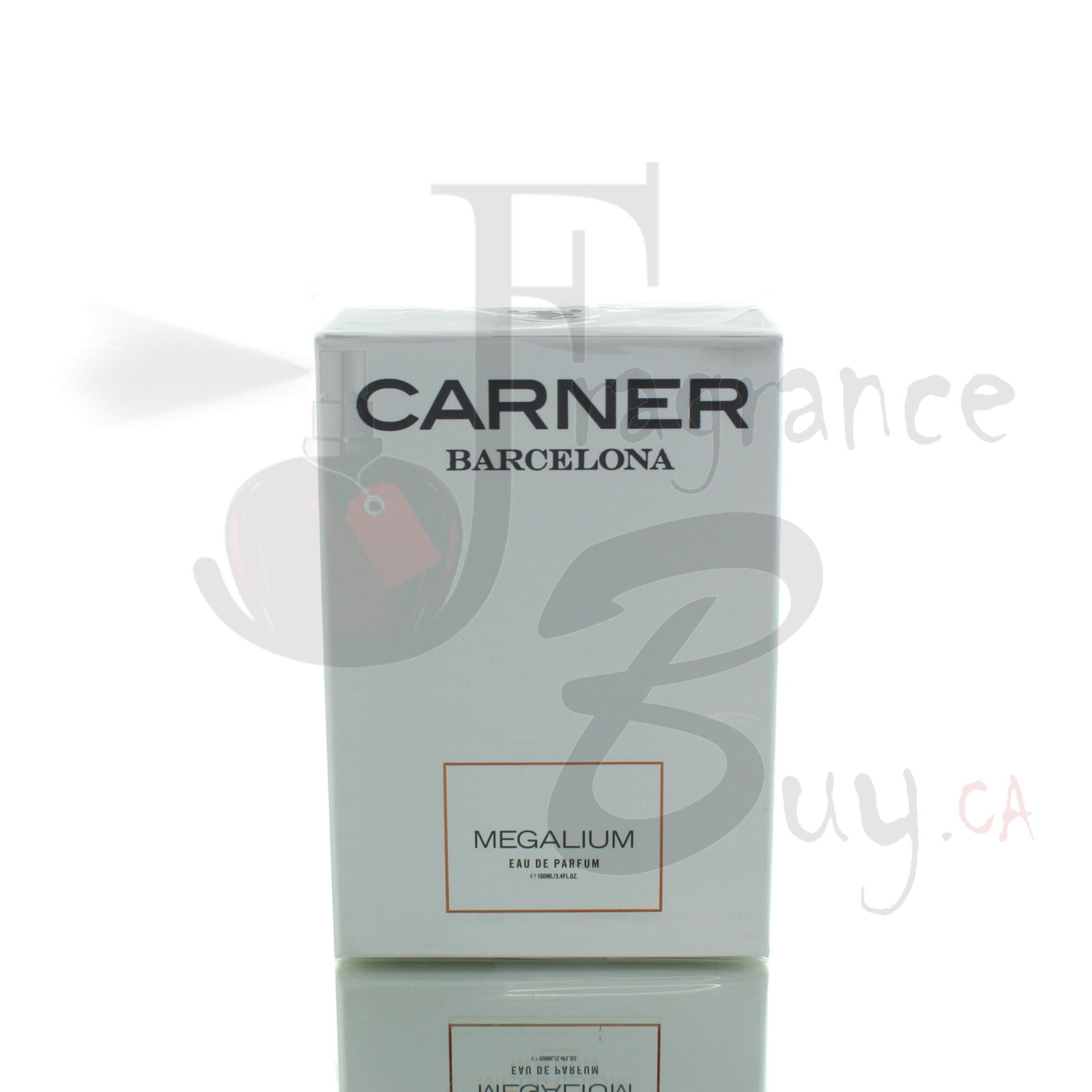 Carner Barcelona Megalium For Man/Woman