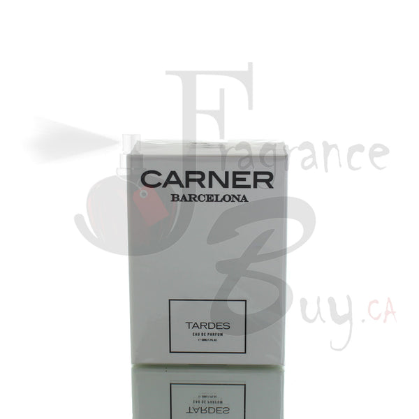Carner Barcelona Tardes For Man/Woman