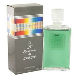 Caron 3e Man After Shave