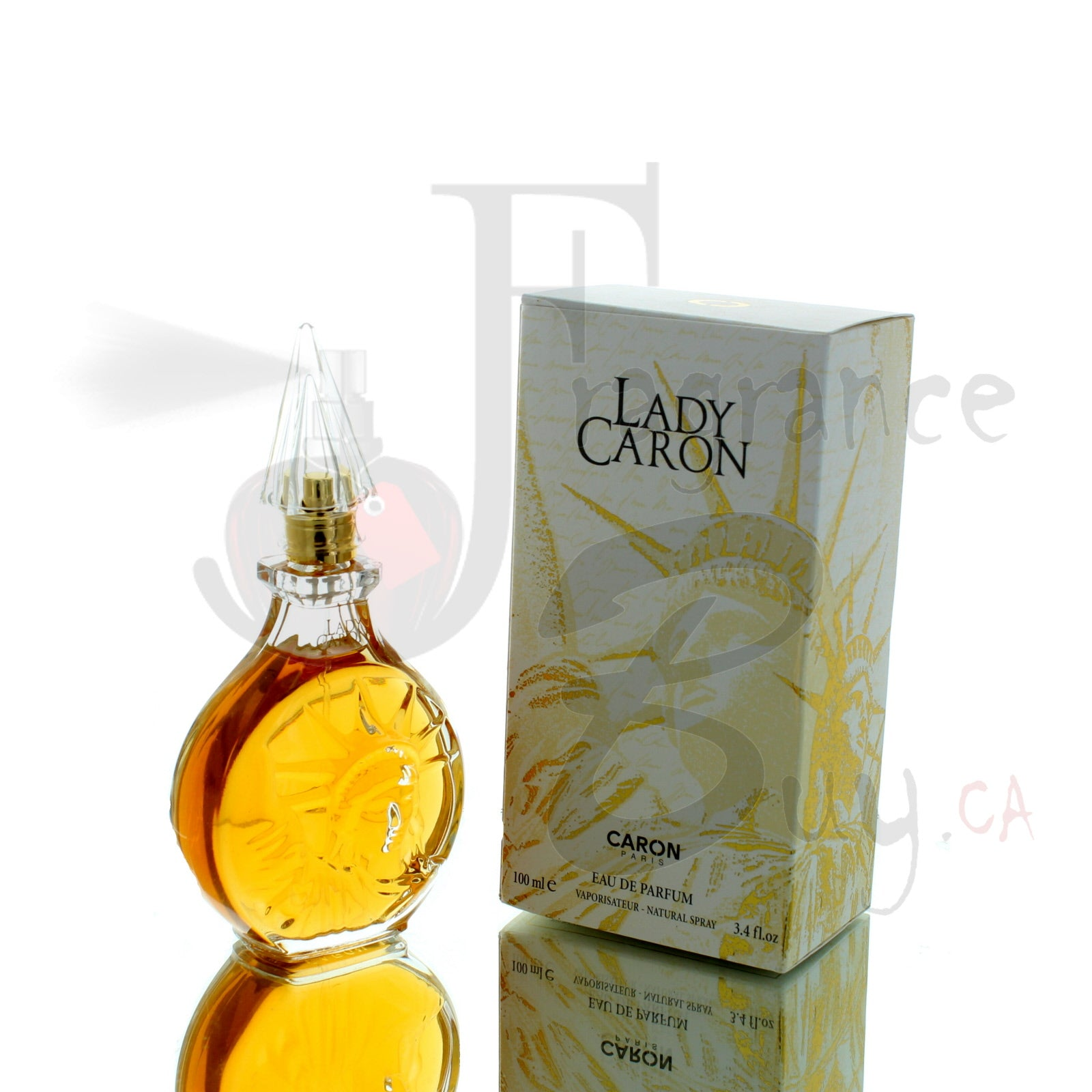 Caron Lady Caron For Woman