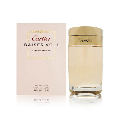 Cartier Baiser Vole For Woman