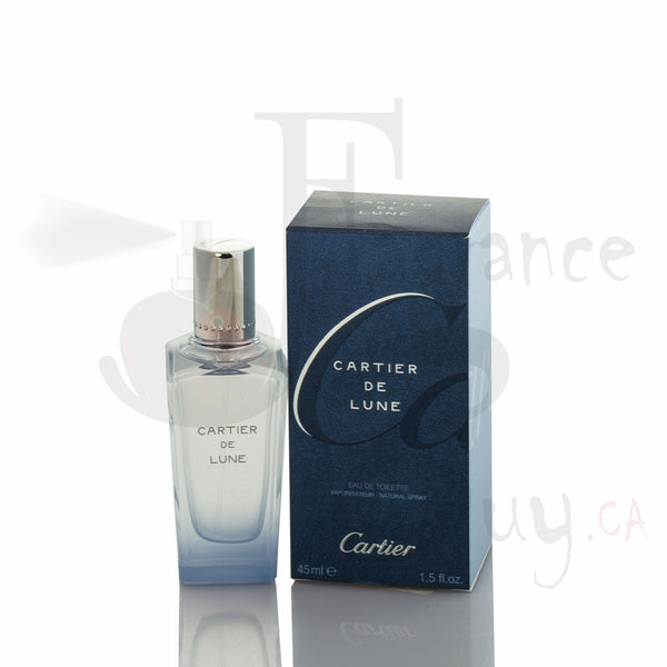 Cartier La Lune For Woman