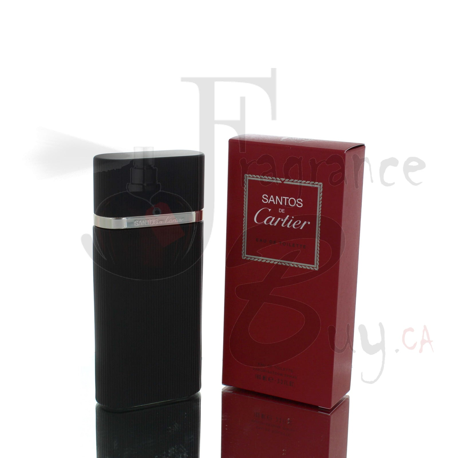 Cartier Santos de Cartier For Man