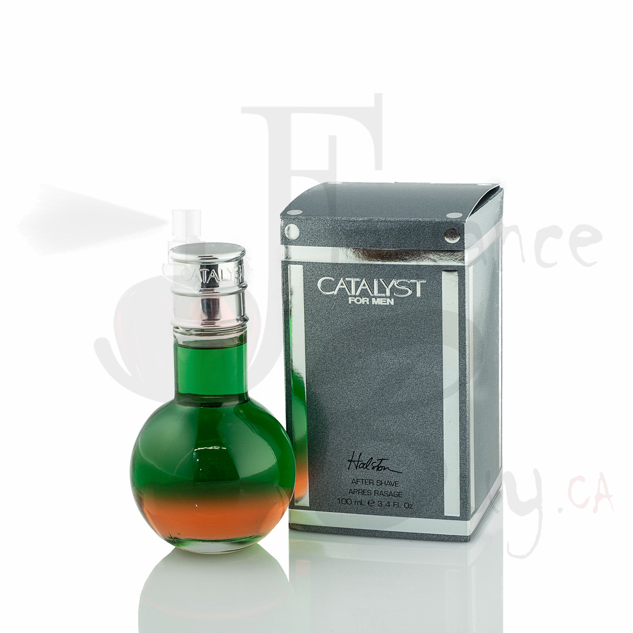 Halston Catalyst Man After Shave