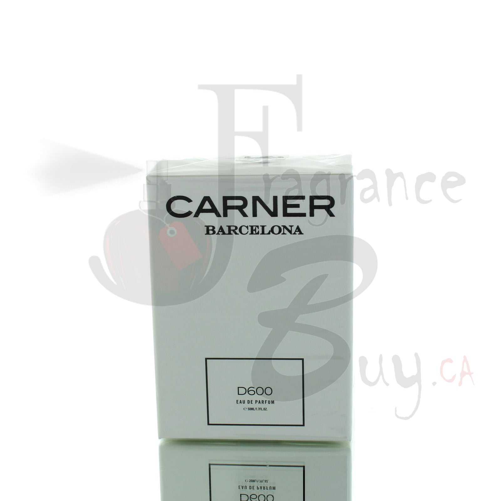 Carner Barcelona D600 For Man/Woman
