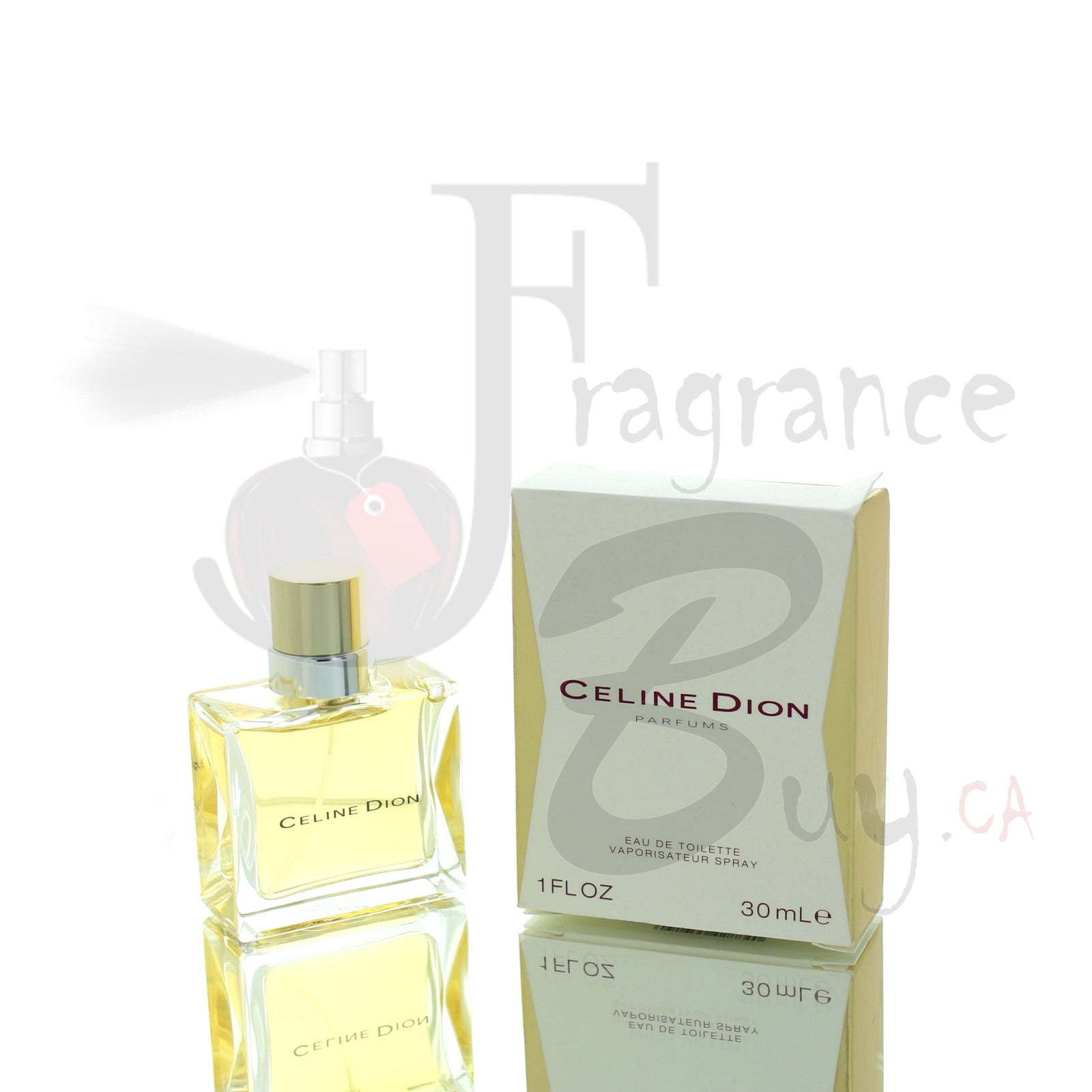 Celine Dion Classic For Woman