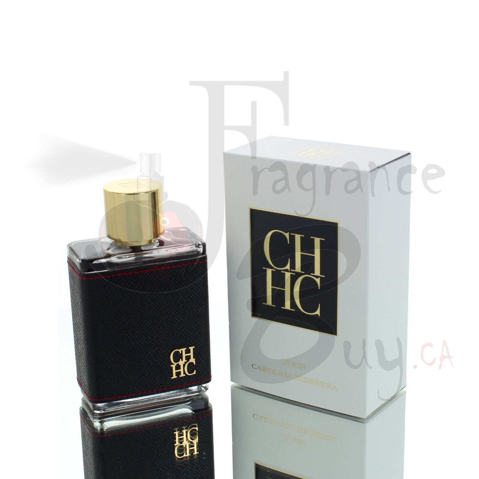 Carolina Herrera CH For Man
