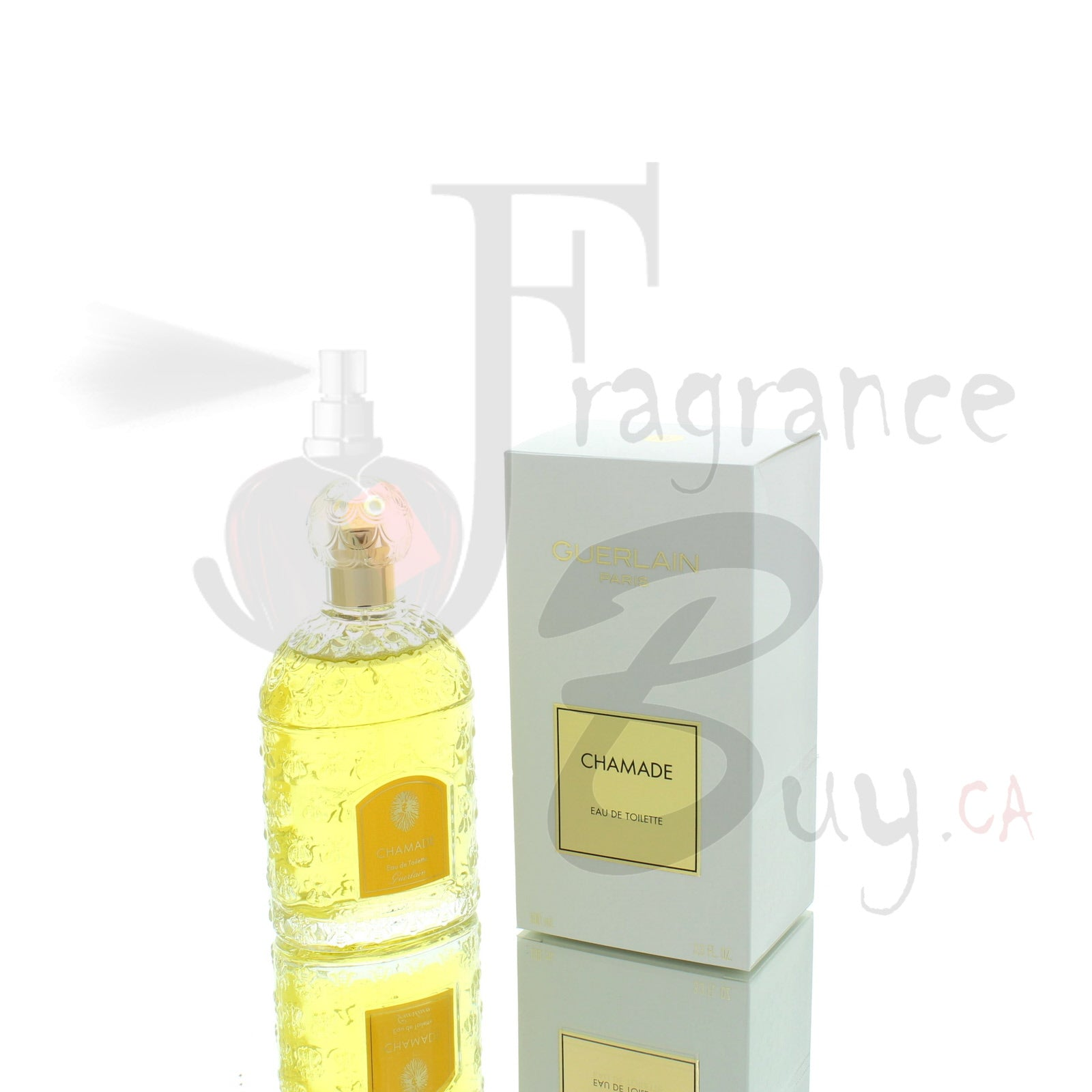 Guerlain Chamade For Woman