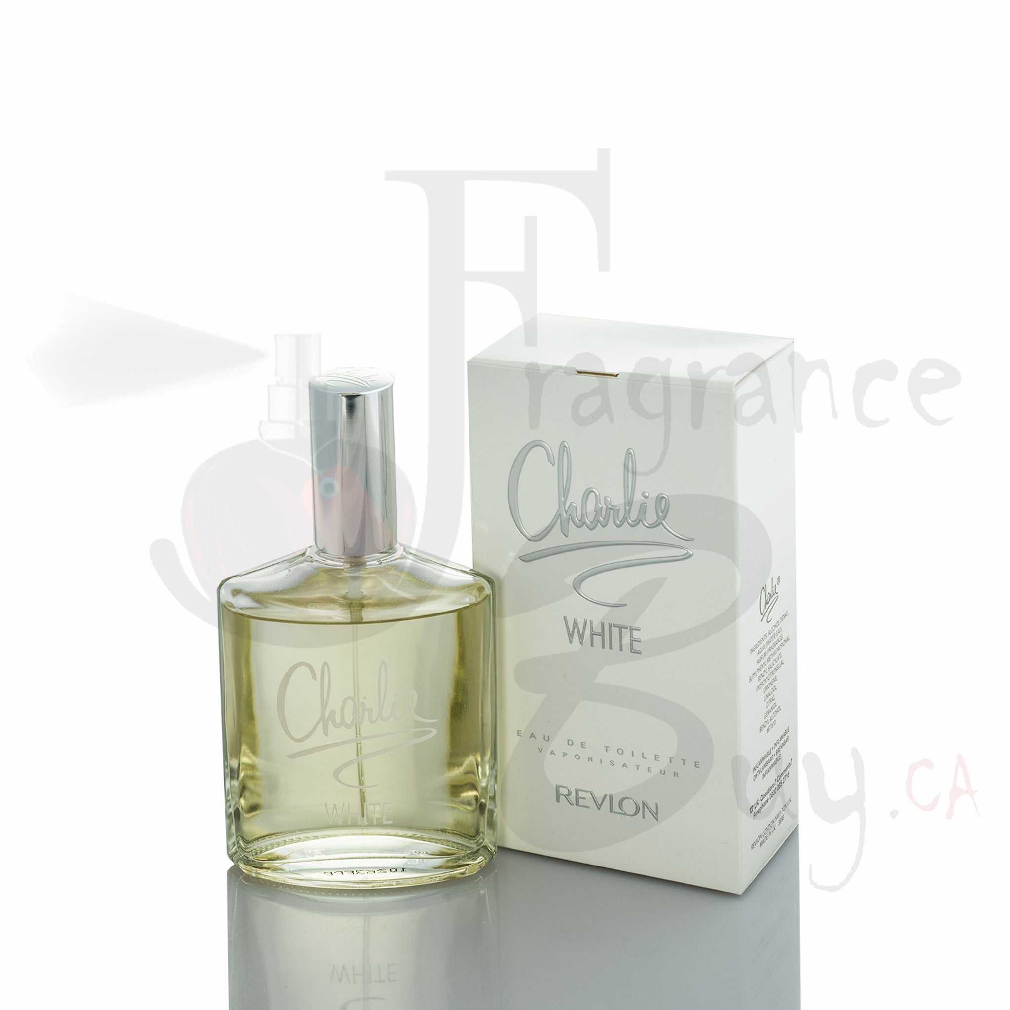 Revlon Charlie Fragrance Woman