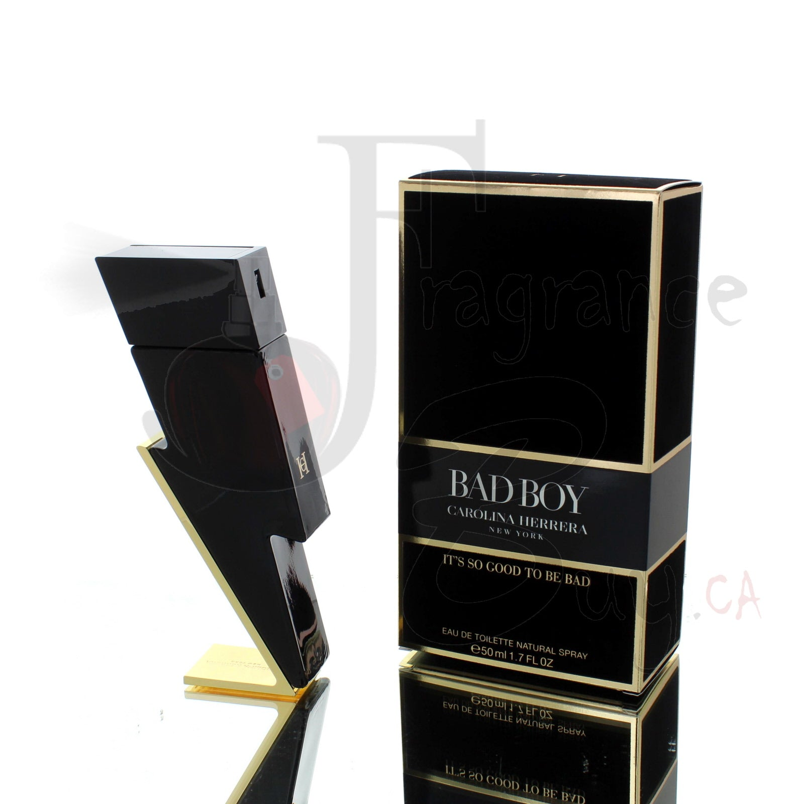 Carolina Herrera Bad Boy For Man