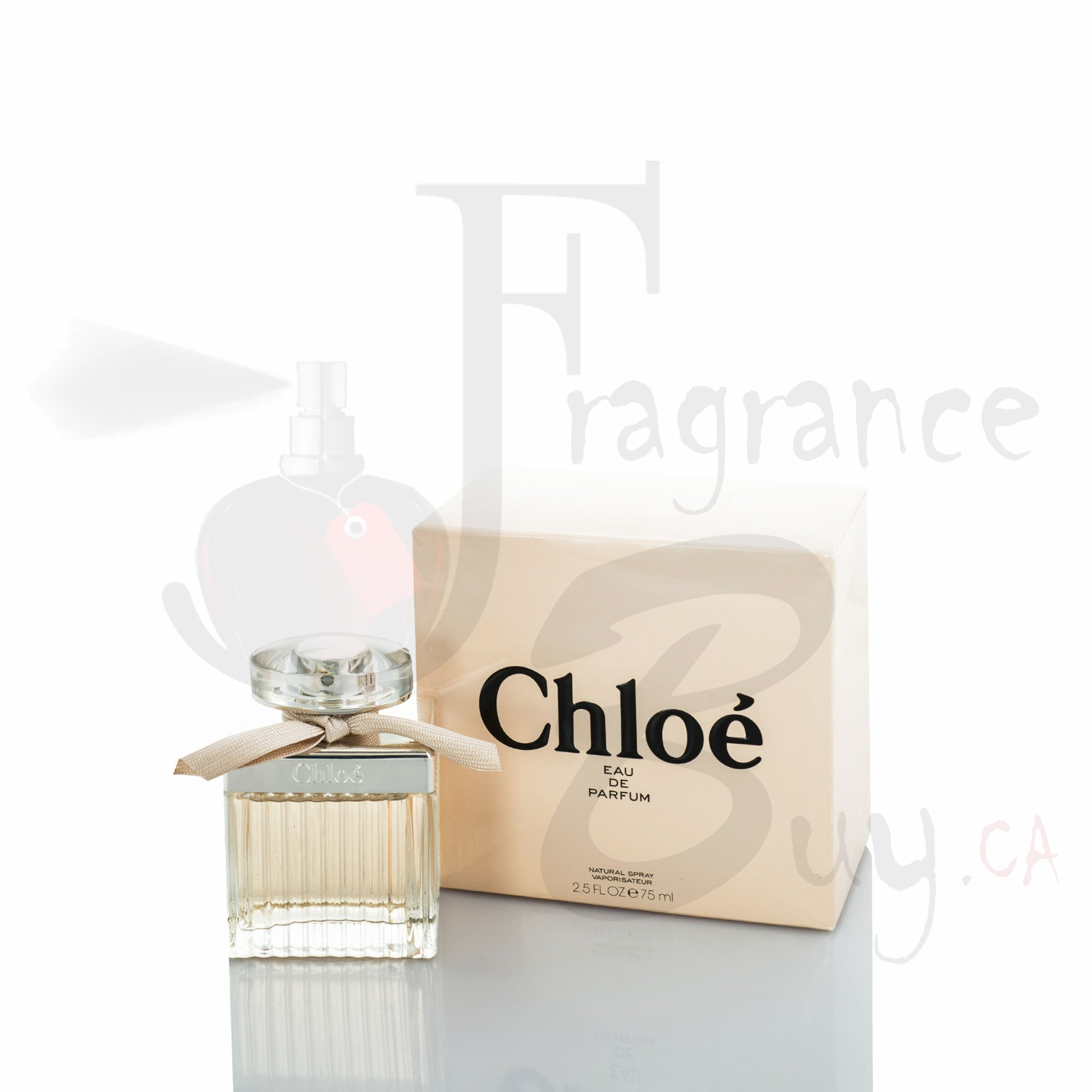 Chloe (New) For Woman