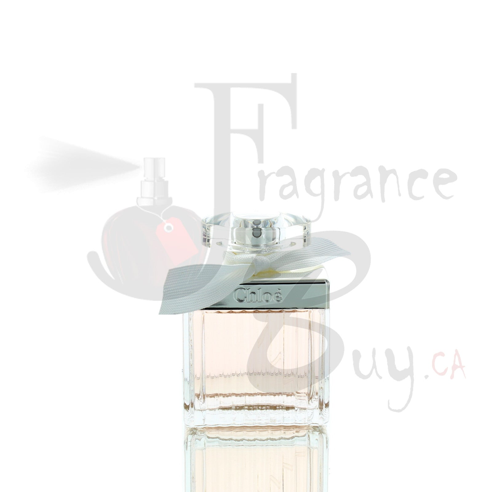 Chloe EDT Edition For Woman
