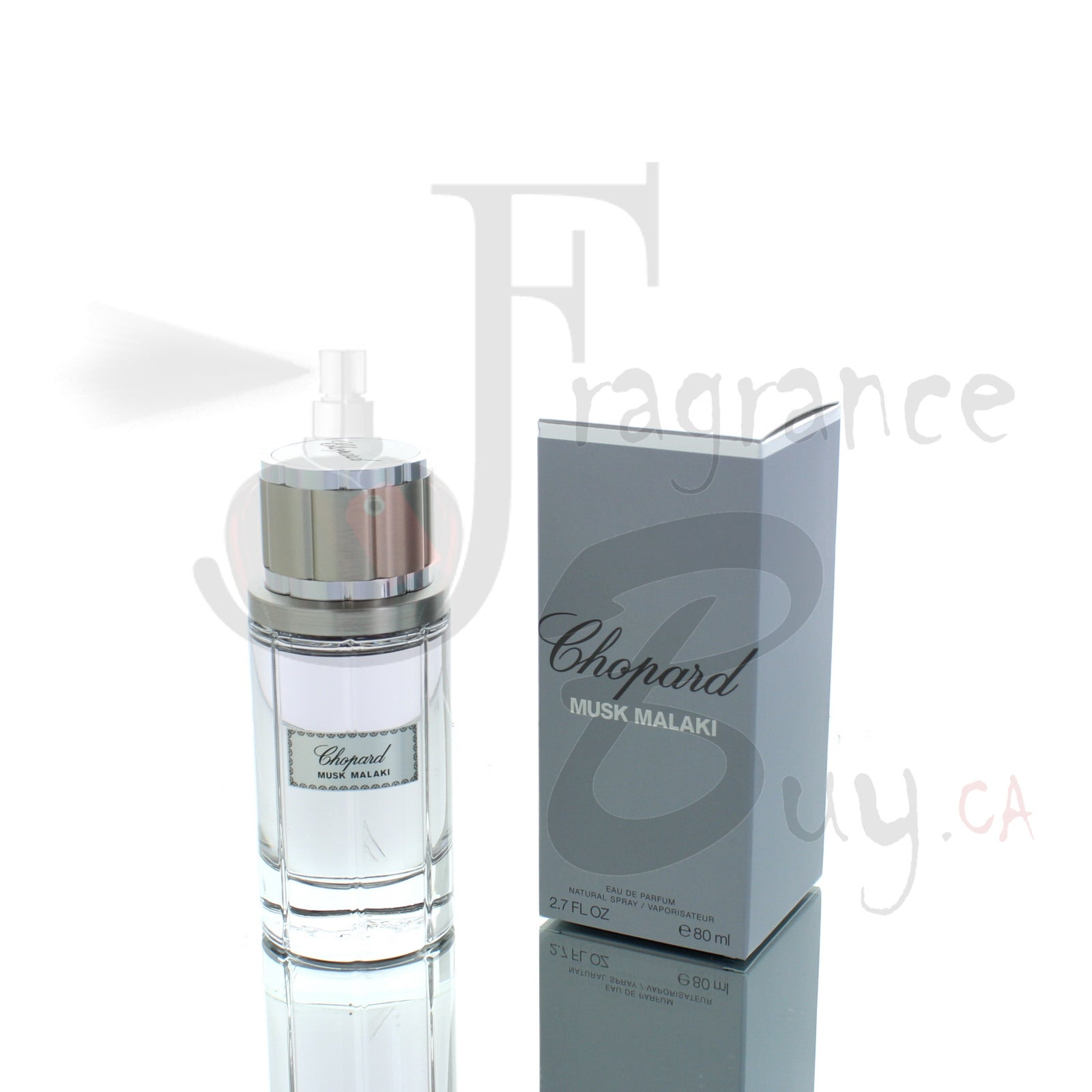 Chopard Musk Malaki For Man/Woman