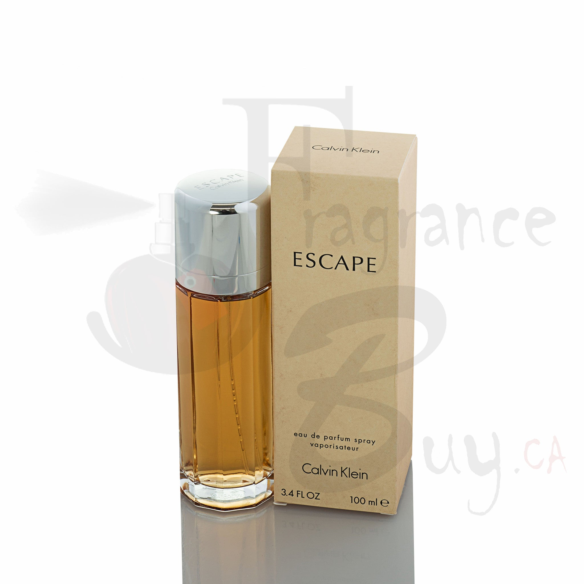 Calvin Klein Escape For Woman