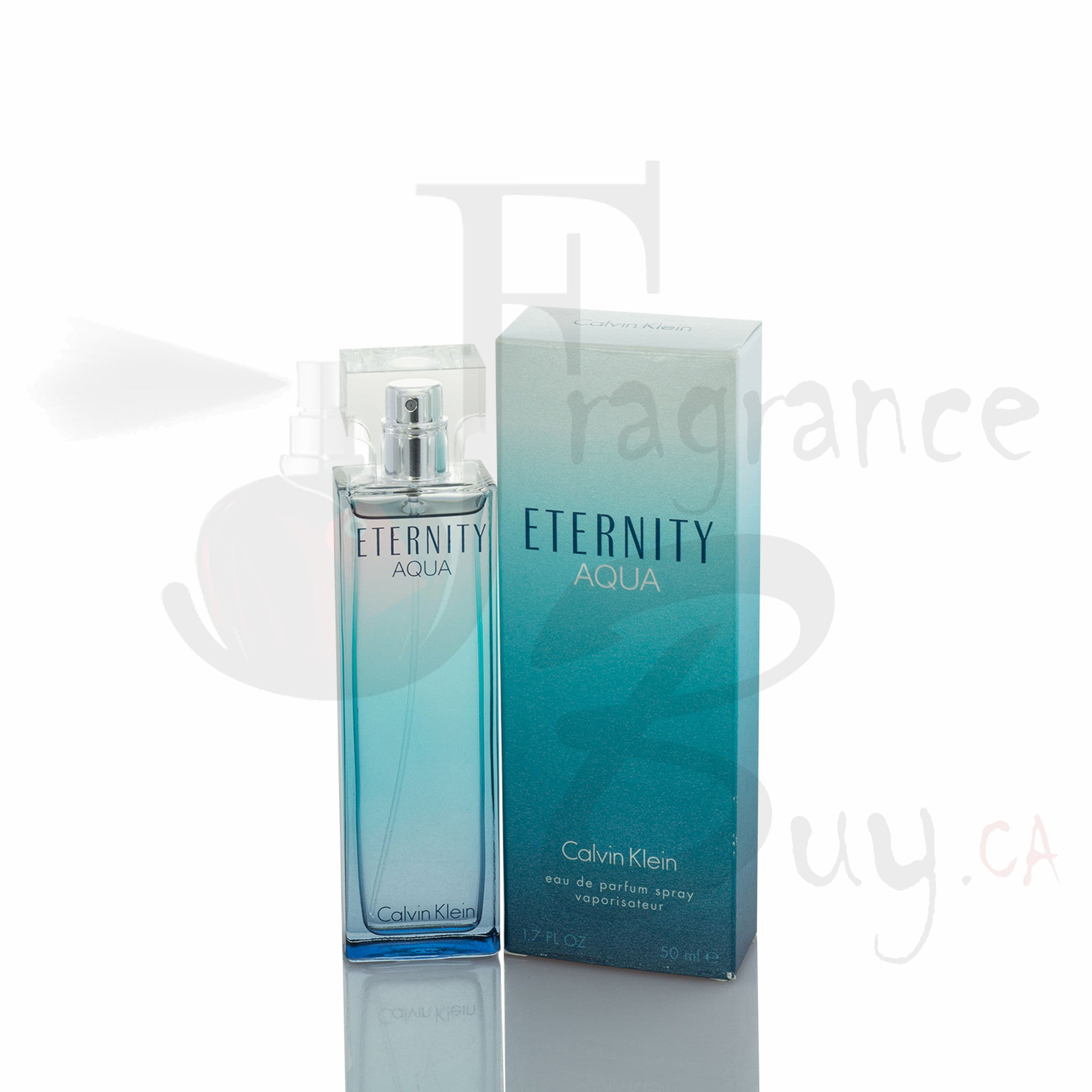 Calvin Klein CK Eternity Aqua For Woman