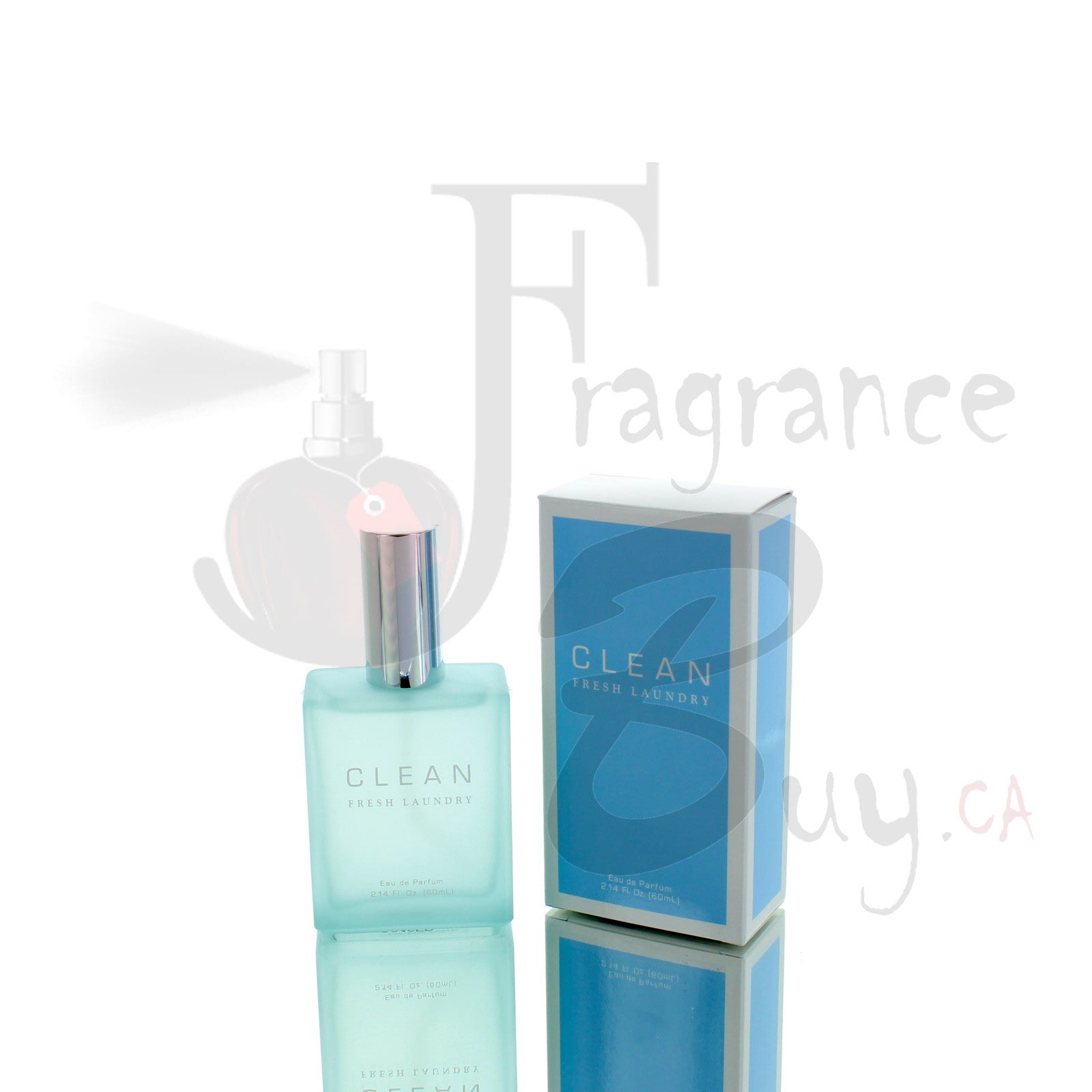 Fragrancebuy Clean Fresh Laundry Woman Cologne Best Price