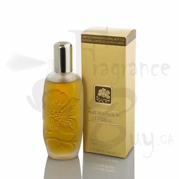 Clinique Aromatic Elixir For Woman
