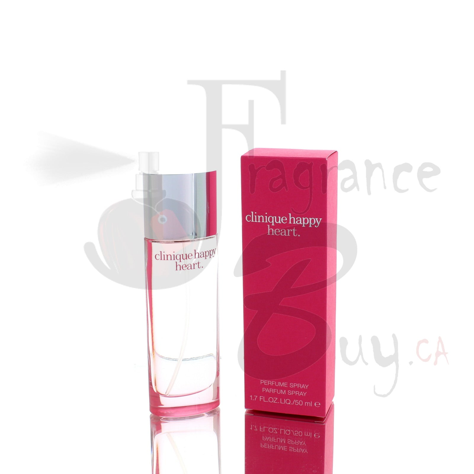 Happy Heart by Clinique For Woman