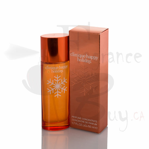 Ltd. Edition Clinique Happy Holidays For Woman
